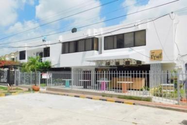 Inmobiliaria Issa Saieh Casa-local Arriendo/venta, Villa Santos, Barranquilla imagen 0