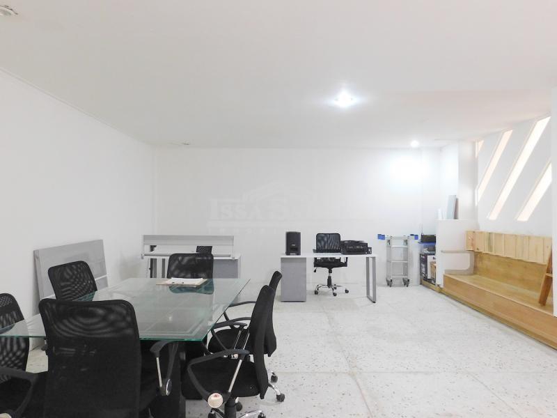 Inmobiliaria Issa Saieh Casa-local Arriendo/venta, Villa Santos, Barranquilla imagen 9