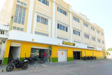 Inmobiliaria Issa Saieh Local Arriendo, Abajo, Barranquilla imagen 0