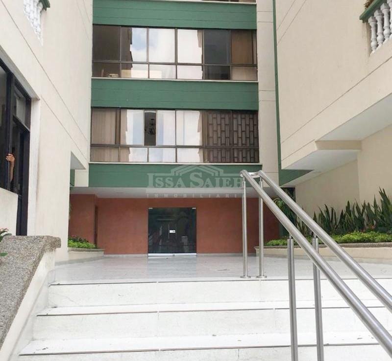Inmobiliaria Issa Saieh Apartaestudio Arriendo, Altos Del Limón, Barranquilla imagen 0