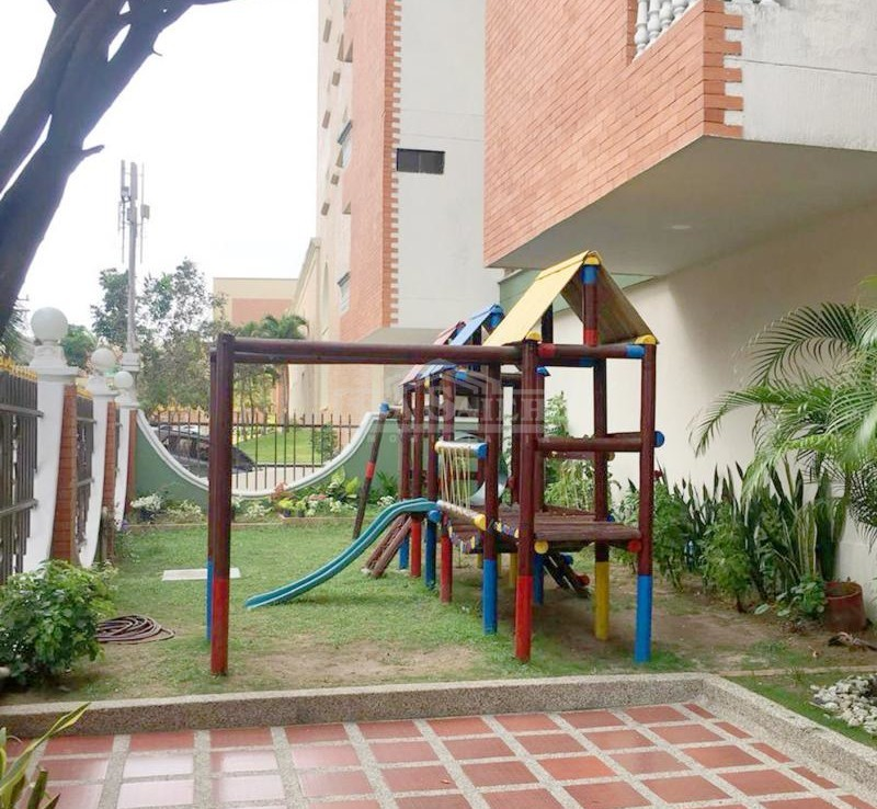 Inmobiliaria Issa Saieh Apartaestudio Arriendo, Altos Del Limón, Barranquilla imagen 2