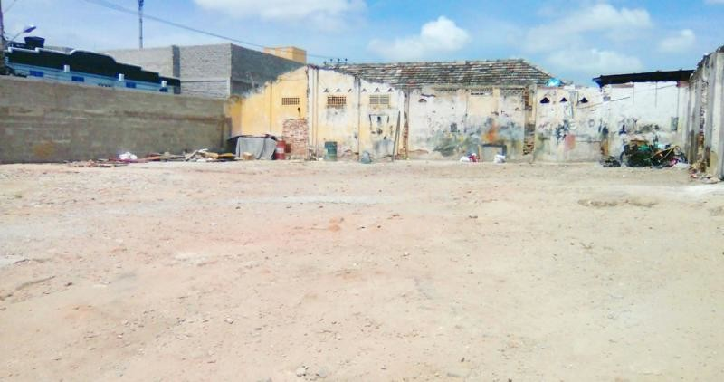 Inmobiliaria Issa Saieh Lote Venta, San Roque, Barranquilla imagen 1