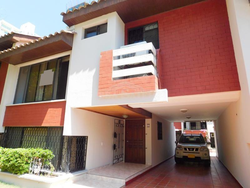 Inmobiliaria Issa Saieh Casa Arriendo/venta, Villa Country, Barranquilla imagen 4