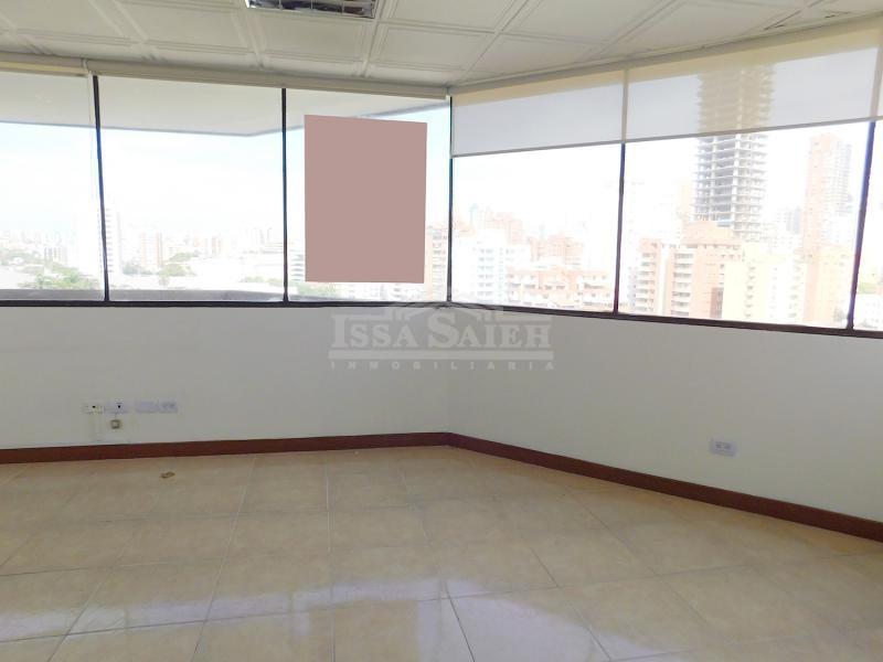 Inmobiliaria Issa Saieh Oficina Arriendo, Villa Country, Barranquilla imagen 4