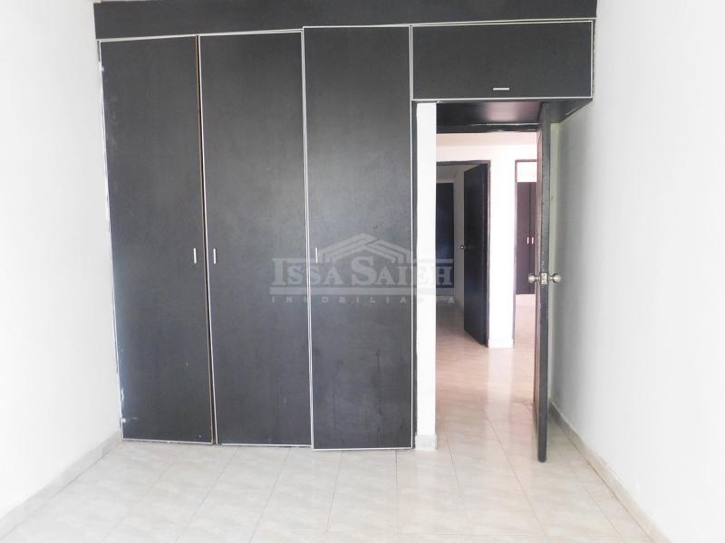 Inmobiliaria Issa Saieh Apartamento Arriendo, Paraíso, Barranquilla imagen 6