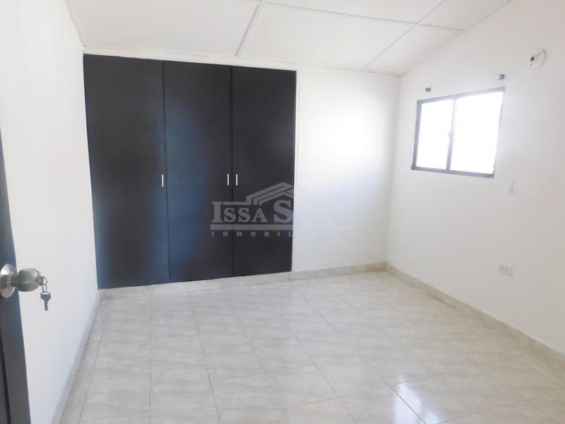 Inmobiliaria Issa Saieh Apartamento Arriendo, Paraíso, Barranquilla imagen 9