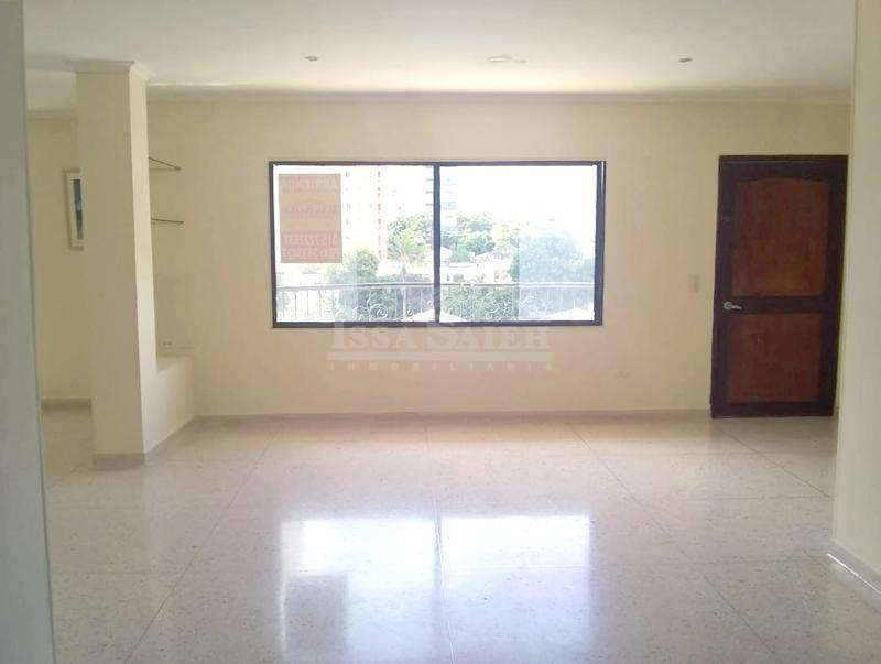 Inmobiliaria Issa Saieh Apartamento Arriendo, Granadillo, Barranquilla imagen 2