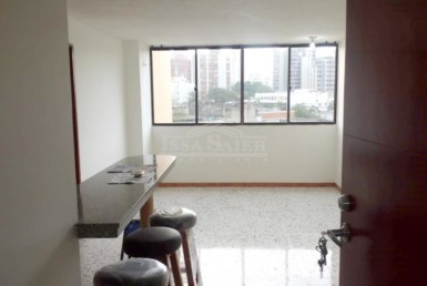 Inmobiliaria Issa Saieh Apartaestudio Arriendo, El Prado, Barranquilla imagen 0