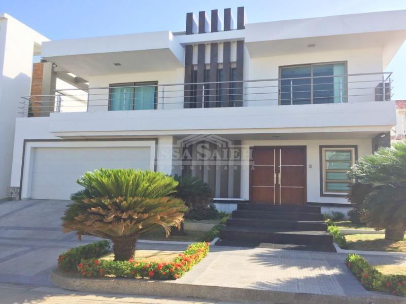 Inmobiliaria Issa Saieh Casa Venta, Villa Campestre, Barranquilla imagen 0
