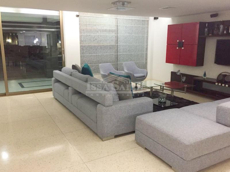 Inmobiliaria Issa Saieh Casa Venta, Villa Campestre, Barranquilla imagen 4