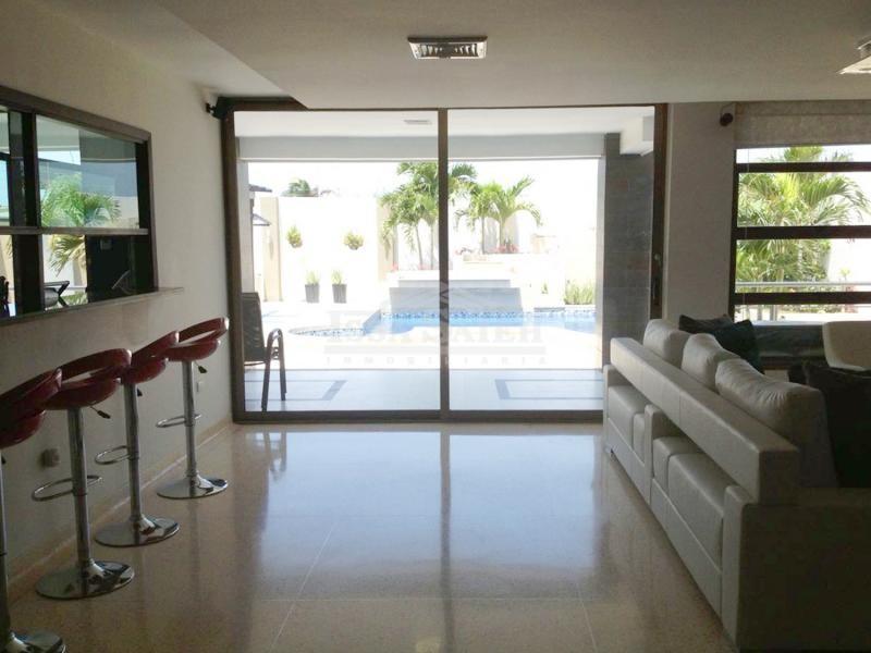 Inmobiliaria Issa Saieh Casa Venta, Villa Campestre, Barranquilla imagen 6