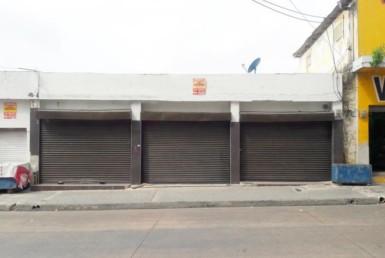 Inmobiliaria Issa Saieh Local Arriendo, Centro, Barranquilla imagen 0