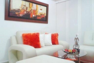 Inmobiliaria Issa Saieh Apartamento Venta, La Macarena, Barranquilla imagen 0