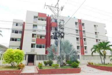Inmobiliaria Issa Saieh Apartamento Arriendo/venta, El Prado, Barranquilla imagen 0