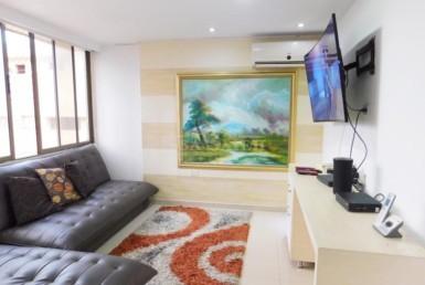 Inmobiliaria Issa Saieh Apartamento Venta, Alto Prado, Barranquilla imagen 0