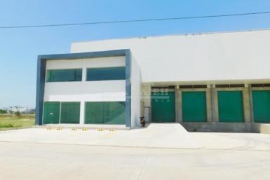 Inmobiliaria Issa Saieh Bodega Arriendo, Caribe Verde, Barranquilla imagen 0