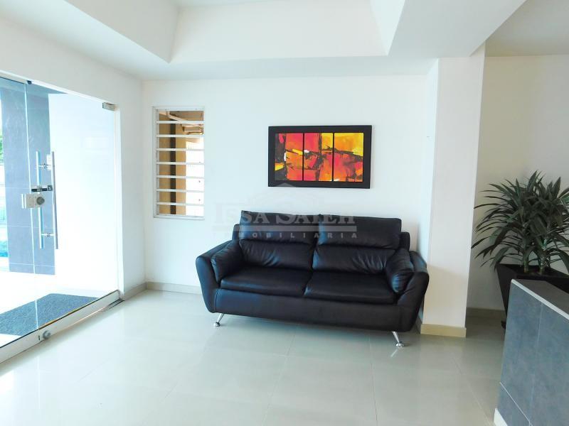 Inmobiliaria Issa Saieh Apartaestudio Arriendo, Riomar, Barranquilla imagen 1