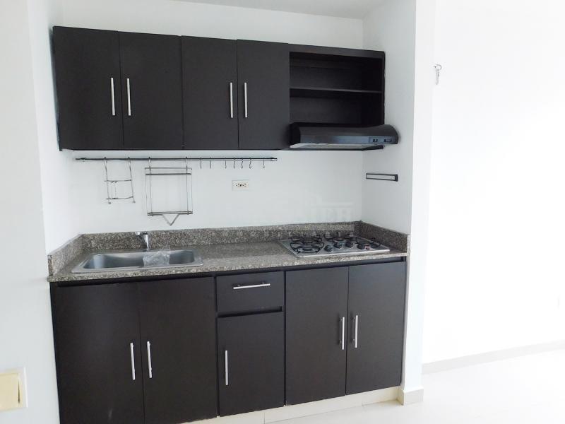 Inmobiliaria Issa Saieh Apartaestudio Arriendo, Riomar, Barranquilla imagen 3