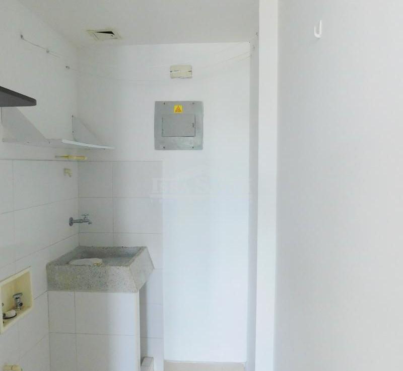 Inmobiliaria Issa Saieh Apartaestudio Arriendo, Riomar, Barranquilla imagen 7