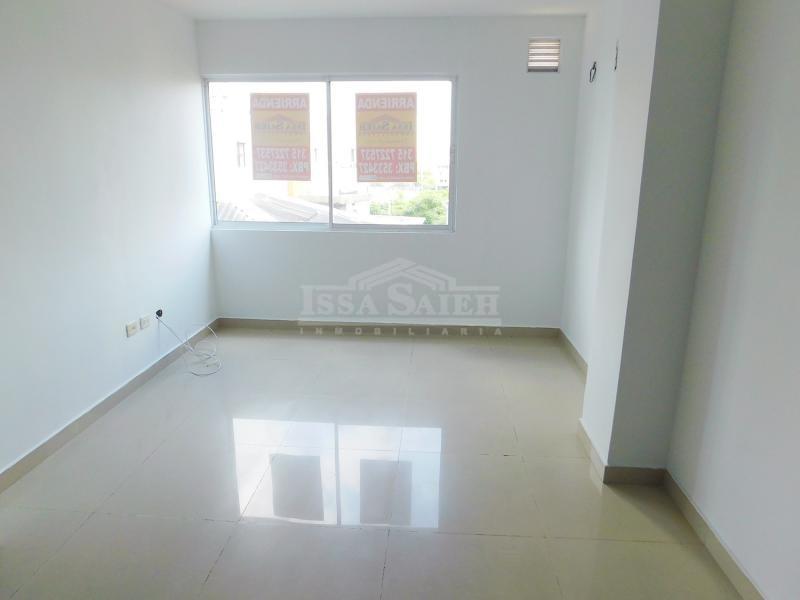 Inmobiliaria Issa Saieh Apartaestudio Arriendo, Riomar, Barranquilla imagen 4