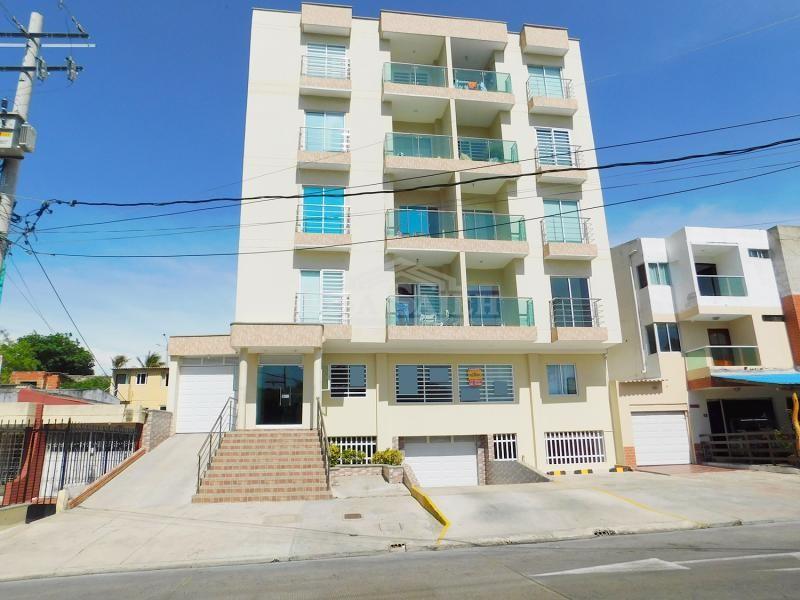 Inmobiliaria Issa Saieh Apartamento Venta, Betania, Barranquilla imagen 0