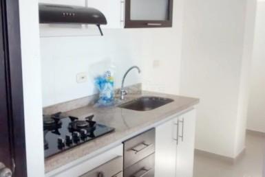 Inmobiliaria Issa Saieh Apartamento Arriendo, Villa Campestre, Puerto Colombia imagen 0