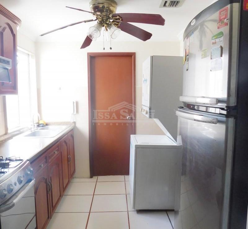 Inmobiliaria Issa Saieh Apartamento Venta, Altos Del Limón, Barranquilla imagen 4
