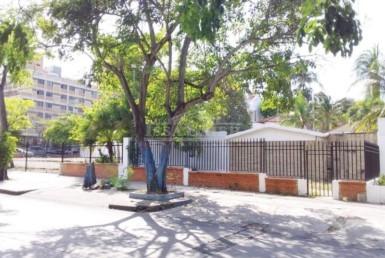 Inmobiliaria Issa Saieh Lote Arriendo, El Prado, Barranquilla imagen 0