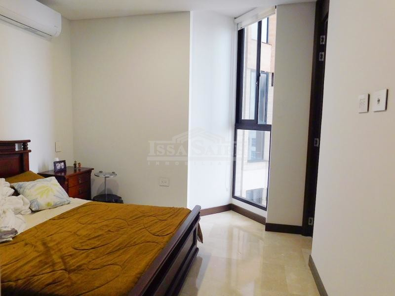 Inmobiliaria Issa Saieh Apartamento Venta, Alto Prado, Barranquilla imagen 3