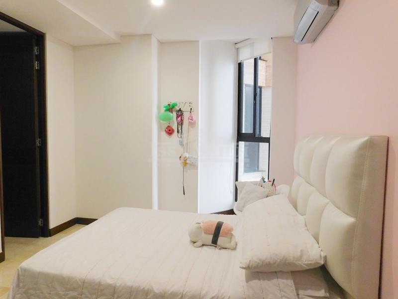 Inmobiliaria Issa Saieh Apartamento Venta, Alto Prado, Barranquilla imagen 4