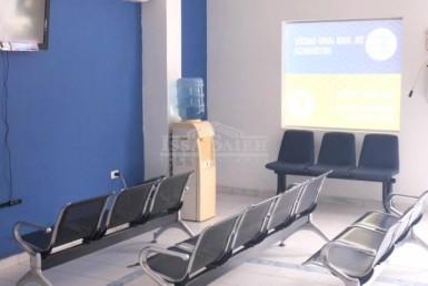 Inmobiliaria Issa Saieh Local Arriendo, El Porvenir, Barranquilla imagen 0