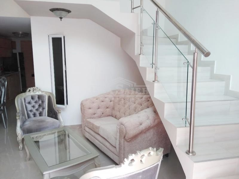 Inmobiliaria Issa Saieh Apartamento Venta, Campo Alegre (norte), Barranquilla imagen 1