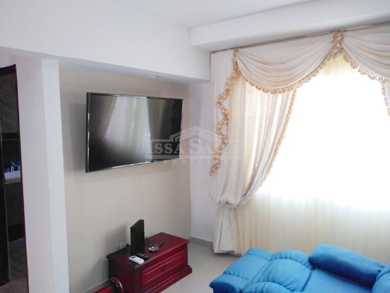 Inmobiliaria Issa Saieh Apartamento Venta, Campo Alegre (norte), Barranquilla imagen 3
