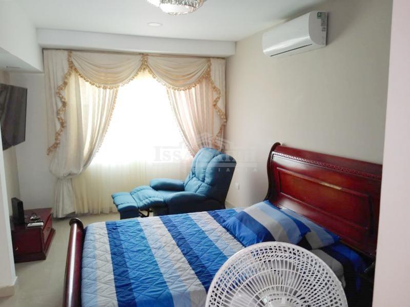 Inmobiliaria Issa Saieh Apartamento Venta, Campo Alegre (norte), Barranquilla imagen 4