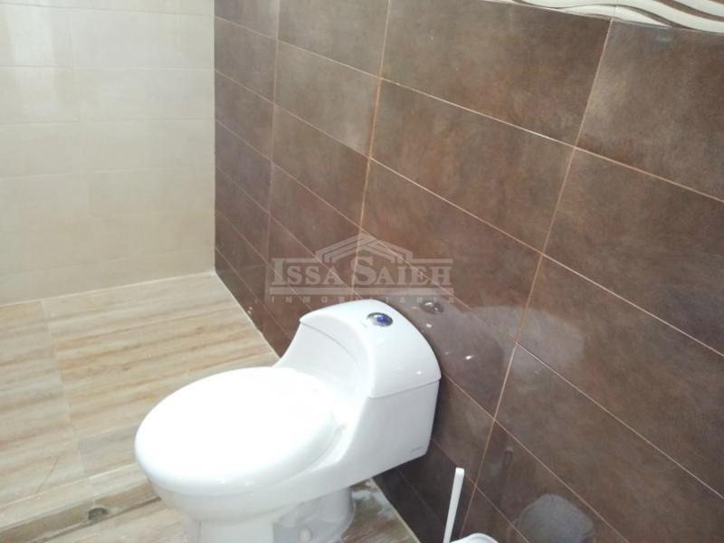 Inmobiliaria Issa Saieh Apartamento Venta, Campo Alegre (norte), Barranquilla imagen 6