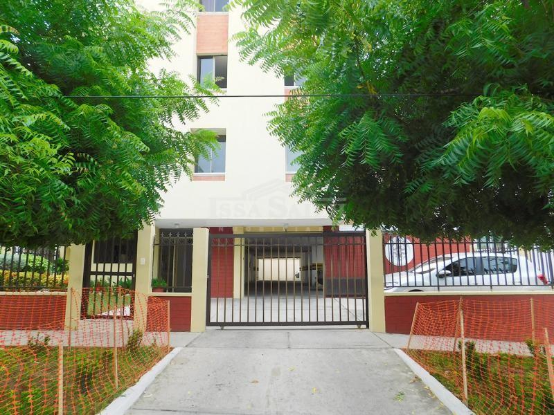Inmobiliaria Issa Saieh Apartamento Arriendo/venta, La Concepción, Barranquilla imagen 0