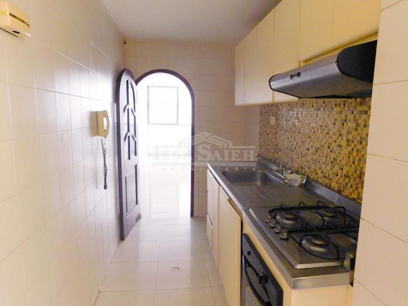 Inmobiliaria Issa Saieh Apartamento Arriendo/venta, La Concepción, Barranquilla imagen 3