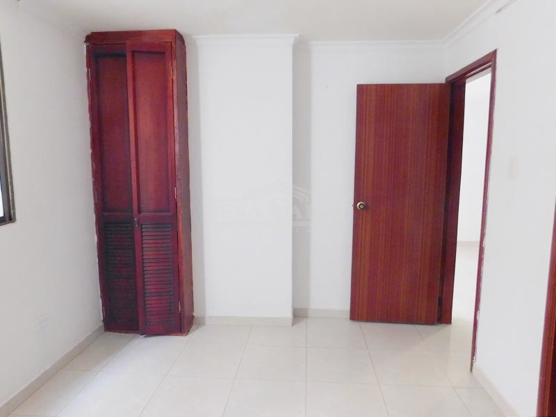 Inmobiliaria Issa Saieh Apartamento Arriendo/venta, La Concepción, Barranquilla imagen 7