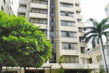 Inmobiliaria Issa Saieh Apartamento Venta, El Golf, Barranquilla imagen 0