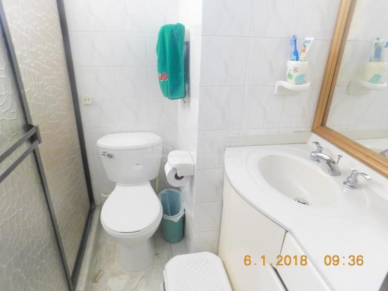 Inmobiliaria Issa Saieh Apartamento Venta, El Golf, Barranquilla imagen 15