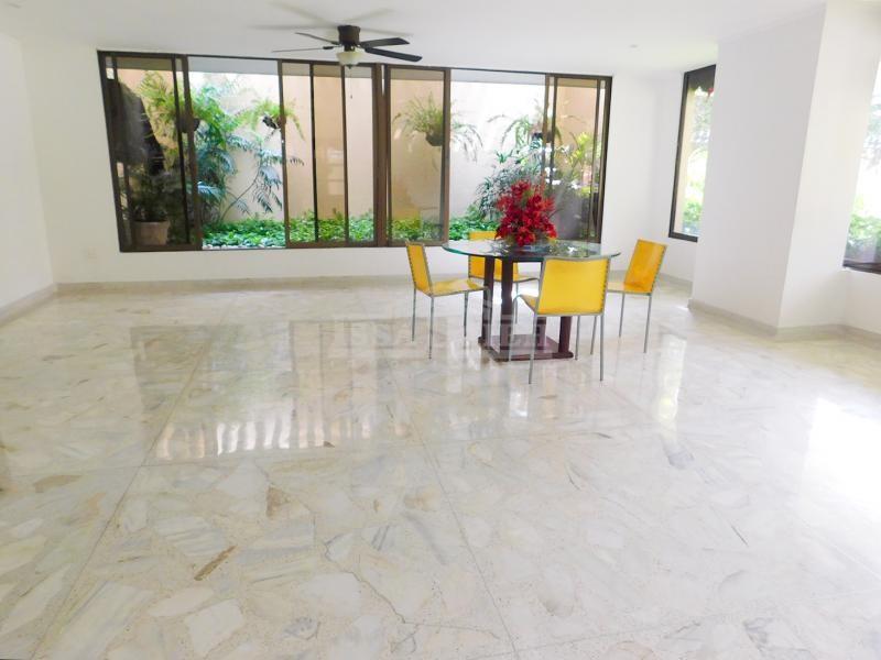Inmobiliaria Issa Saieh Apartamento Venta, El Golf, Barranquilla imagen 2