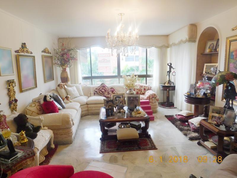 Inmobiliaria Issa Saieh Apartamento Venta, El Golf, Barranquilla imagen 3