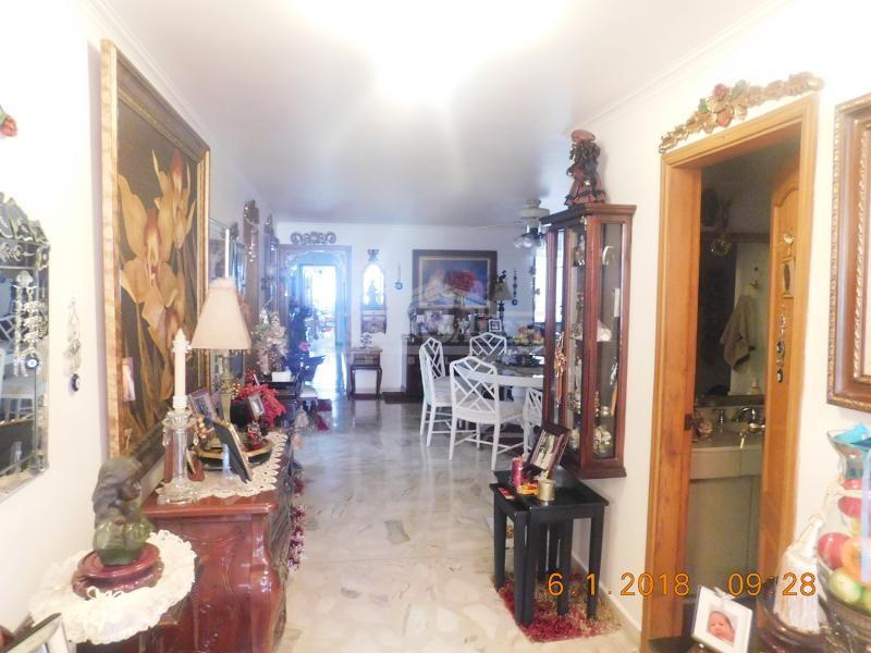 Inmobiliaria Issa Saieh Apartamento Venta, El Golf, Barranquilla imagen 4
