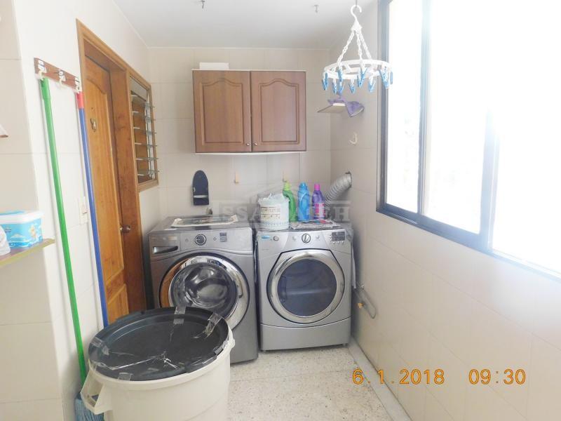 Inmobiliaria Issa Saieh Apartamento Venta, El Golf, Barranquilla imagen 8