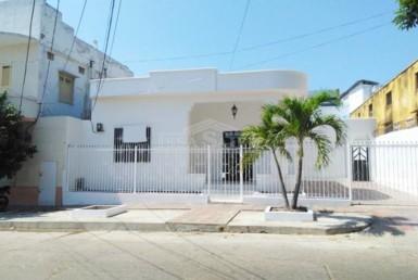 Inmobiliaria Issa Saieh Casa Arriendo/venta, Centro, Barranquilla imagen 0