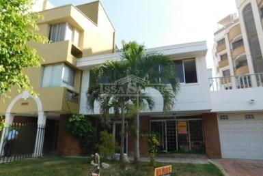 Inmobiliaria Issa Saieh Casa Venta, Riomar, Barranquilla imagen 0