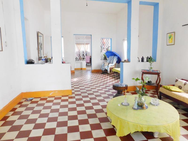 Inmobiliaria Issa Saieh Casa Arriendo/venta, Santa Ana, Barranquilla imagen 1