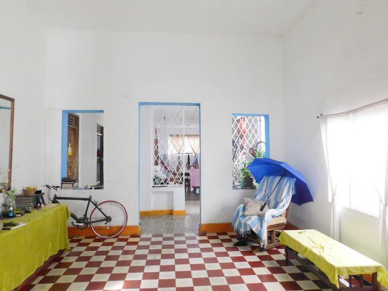 Inmobiliaria Issa Saieh Casa Arriendo/venta, Santa Ana, Barranquilla imagen 2