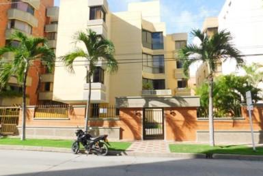 Inmobiliaria Issa Saieh Apartamento Arriendo/venta, Riomar, Barranquilla imagen 0