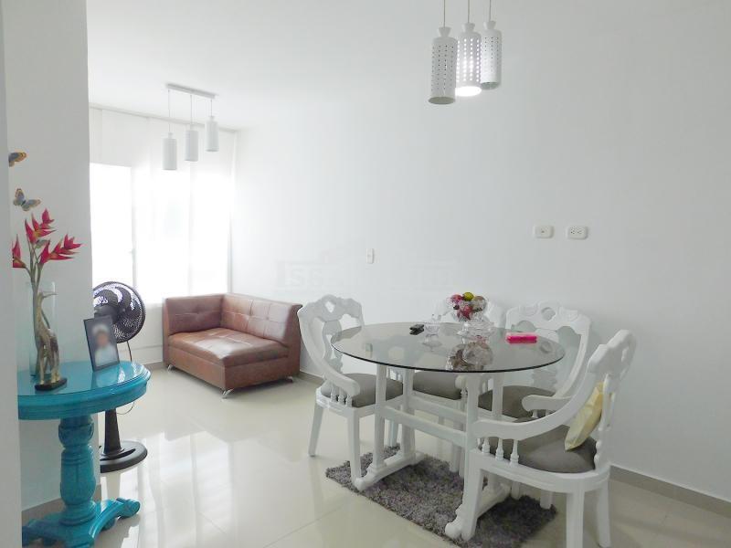 Inmobiliaria Issa Saieh Apartamento Venta, Betania, Barranquilla imagen 2